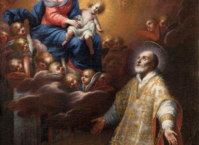 lucca – il santo del giorno, 26 maggio  SAN FILIPPO NERI