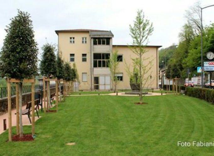 Castelnuovo di Garfagnana, scuola Pascoli: via ai lavori alla palestra