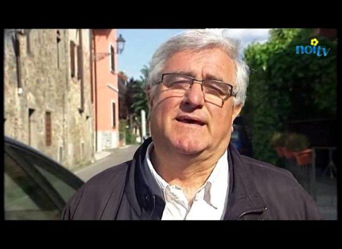 """Angelini: """"Mi ricandido per il bene della comunità"""" [VIDEO]"""