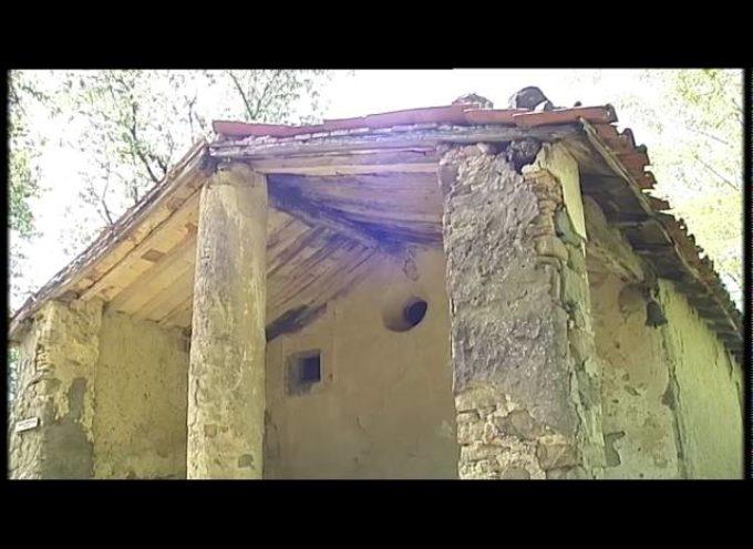 Bando per i luoghi dimenticati, Fosciandora lancia l'Eremo di Lupinaia [video]