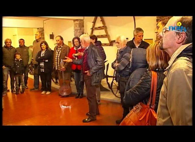 Una notte al museo di San Pellegrino[VIDEO]