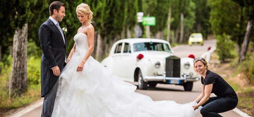 LUCCA. Organizzare matrimoni è un'arte