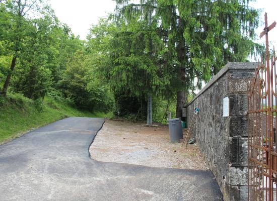 Castelnuovo di Garfagnana, interventi nelle frazioni di Antisciana e Gragnanella