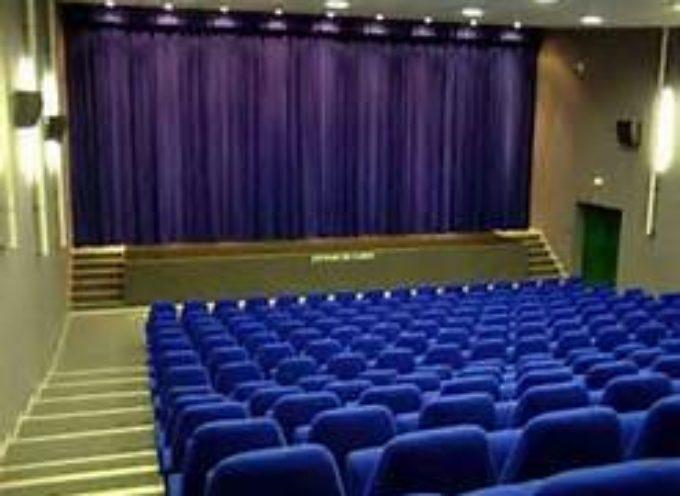"""""""Il teatro incontra la comunità"""" ad Altopascio venerdi 27 e sabato 28 Maggio"""