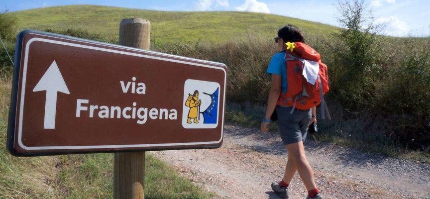 """Altopascio firma il protocollo d'intesa per il progetto """"La Via Francigena in Toscana- Terre di Lucca """""""