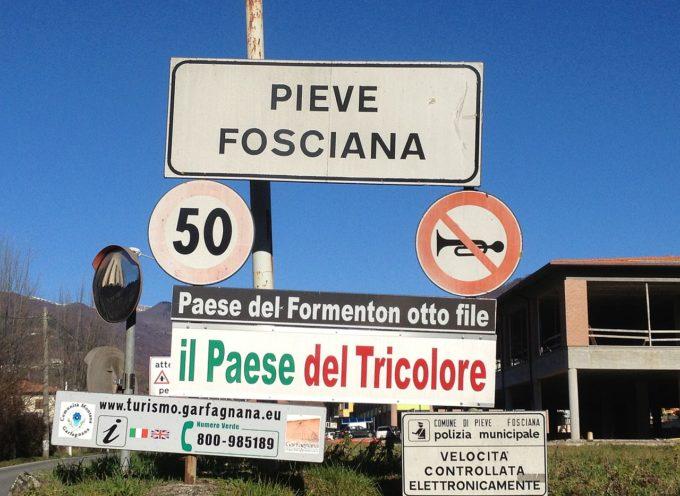 approvato il Bilancio Consuntivo relativo all'anno 2017 del Comune di Pieve Fosciana
