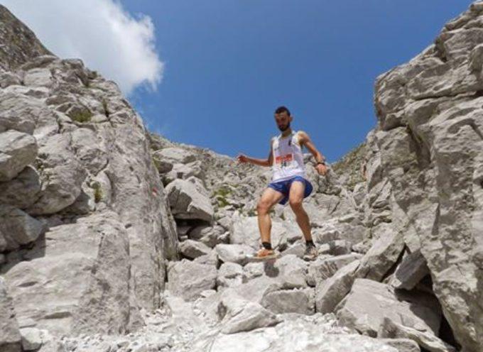 Skyrace delle Alpi Apuane