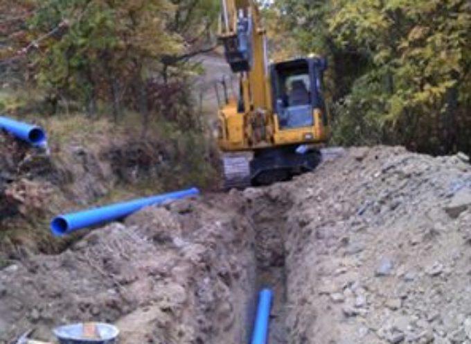 Interruzione dell'erogazione dell'acqua dall'acquedotto pubblico .. Pescaglia