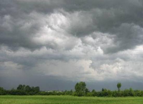 il meteo in valle dal 19 al 21 giugno