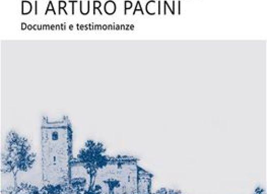 lucca – presentazione del libro 'la vita di ARTURO PACINI'