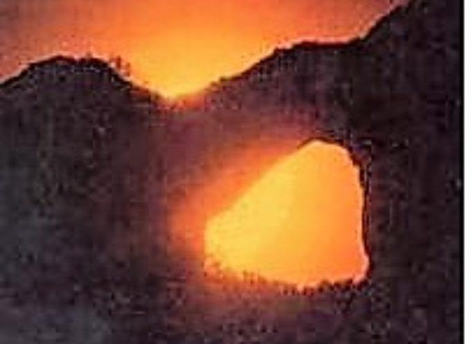 L'appuntamento più bello dell'anno sulle alpi Apuane è il Solstizio d'Estate e la doppia alba del sole.