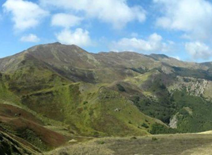 barga – escursione di due giorni sull'alpe di Barga