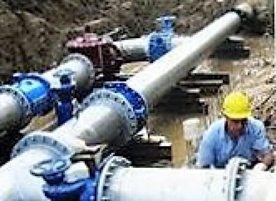 BARGA – Lavori di manutenzione dell'acquedotto