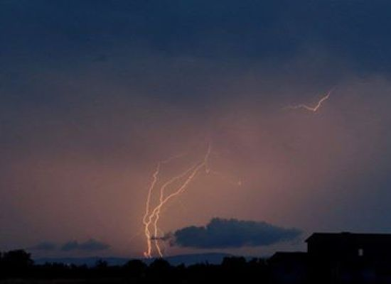 il meteo in valle del serchio dal 27 al 29 giugno