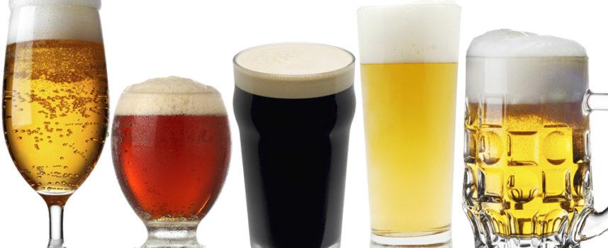 Lo sapete quanto conta il tipo di bicchiere quando bevete una birra?