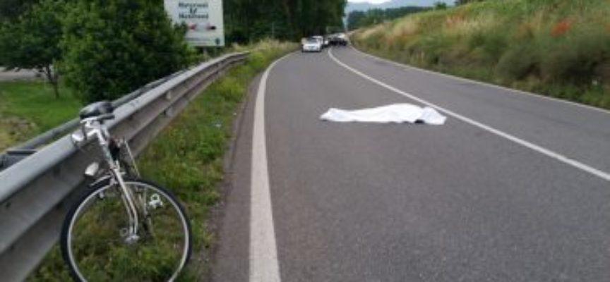Identificato l'uomo morto sul Brennero