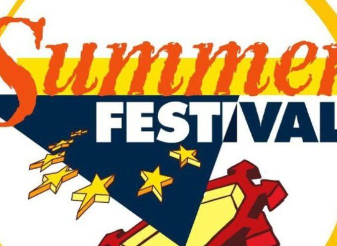La copertura del campo Balilla realizzata per il Summer Festival sarà utilizzata anche da Lucca Comics & Games, per l'ottimizzazione delle risorse, risparmiare tempo e ridurre l'impatto sull'area