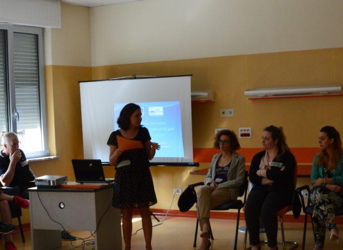 Un progetto  per la salute da Azienda USL Toscana nord ovest e Comune di Lucca