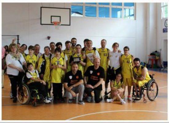 castelnuovo di g – Cefa Baskin secondo in Coppa Italia a Novara