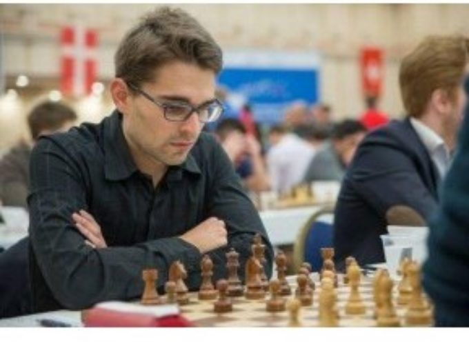 lucca  – Per tre giorni il gioco degli scacchi protagonista in città