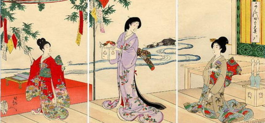 lucca –  Tanabata: torna la festa delle stelle e dei desideri