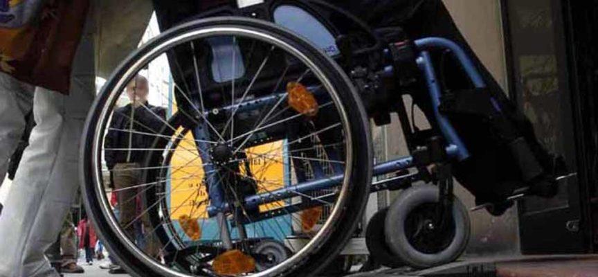 LUCCA – Disabilità, supporto assistenza domiciliare, oltre 1 milione e 150 mila euro alla provincia di Lucca.