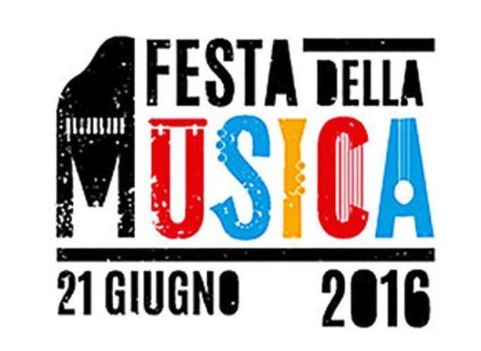 DOMANI 21 GIUGNO SI CELEBRA IN SAN FRANCESCO LA FESTA EUROPEA DELLA MUSICA
