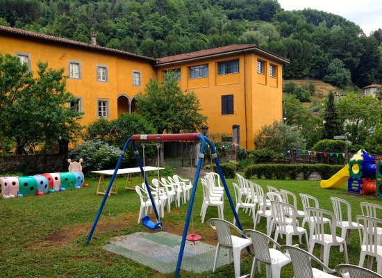 A Gallicano il 18 giugno verrà inaugurata la prima casa famiglia della Mediavalle e Garfagnana