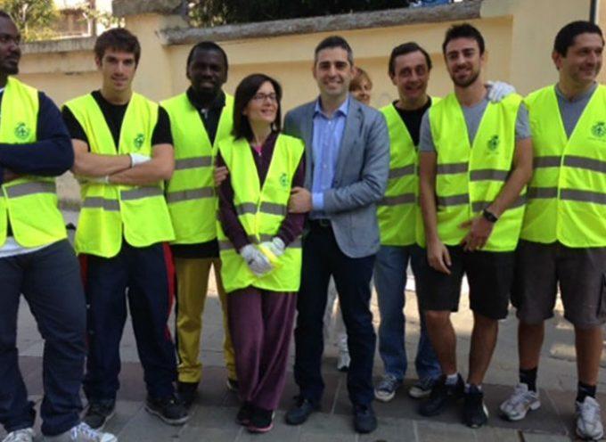 capannori – Volontari e profughi ripuliranno le oasi naturalistiche tra Piana e Bientina