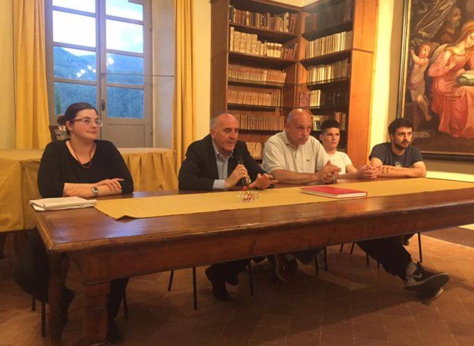 Incontro alla Misericordia di Borgo a Mozzano: idee e progetti per conoscere e affrontare i bisogni del territorio