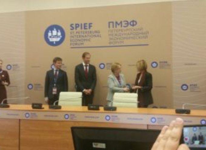 Firmato l'accordo Kedrion – FSI, aumento di capitale di 66,7 milioni