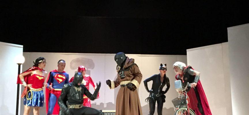 """LUCCA – Rassegna """"Chi è di scena! San Girolamo 2016"""""""
