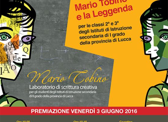 lucca – Premio Mario Tobino per le scuole della provincia: