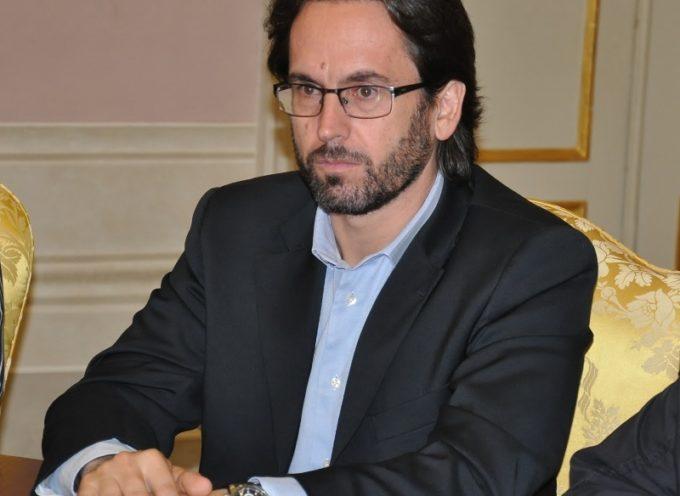 NUOVA PROVINCIA: DEL SOLDATO, PUPPA E SINAGRA PRESIDENTI DELLE TRE COMMISSIONI CONSILIARI