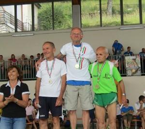Monini Giuseppe campione italiano