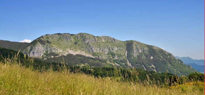 Programma escursionistico Apuantrek 2° periodo 2016 ed escursione 3 Luglio Pania di Corfino sentiero Airone 1