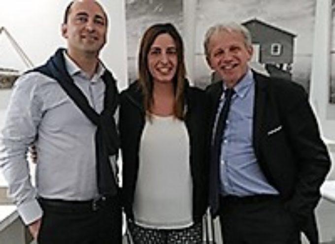 CONFLAVORO PMI SI CONGRATULA CON SARA D'AMBROSIO