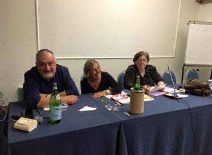 lucca – Rossano Rossi eletto segretario generale della Cgil di Lucca