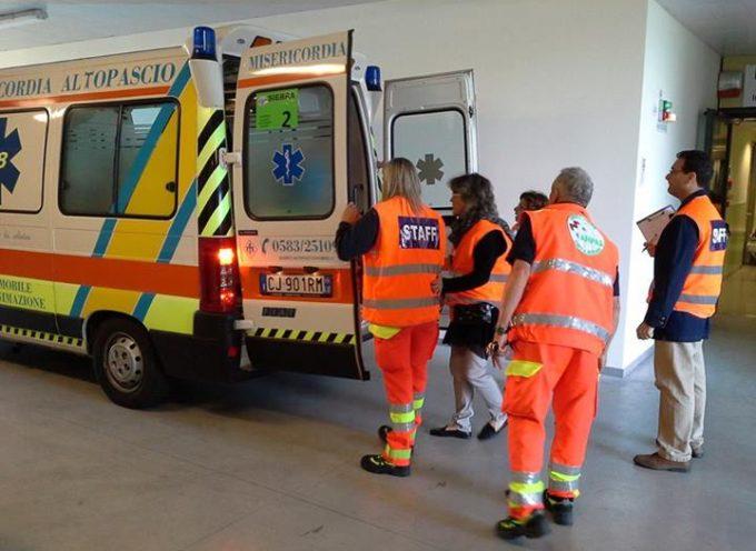 LUCCA – Il sindaco chiede l'intervento urgente della Regione per la carenza medici al Pronto Soccorso.