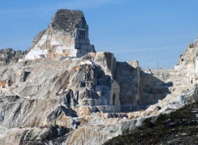 *Il Parco delle Alpi Apuane cambia rotta pieno appoggio per il cammino intrapreso.*