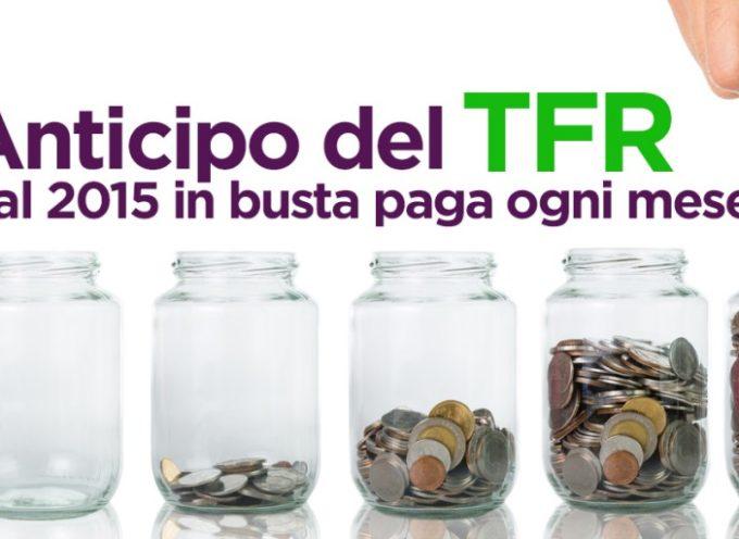 """SCANDALO TFR: SUBITO AI POLITICI, ANNI PER GLI ITALIANI """"NORMALI""""…"""
