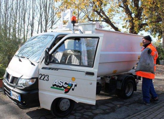 Gestione rifiuti, a Lucca è rivolta a sinistra. Marchetti (FI)