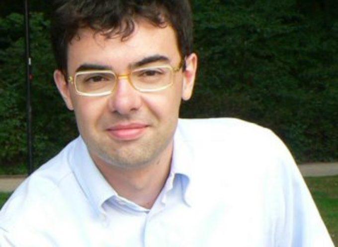 lucca – Paolo Bolpagni nuovo direttore della Fondazione Ragghianti
