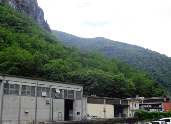Occupazione, viabilità più sicura e minor impatto ambientale grazie all'intesa tra comune di Fabbriche di Vergemoli e Cartiera del Borgo
