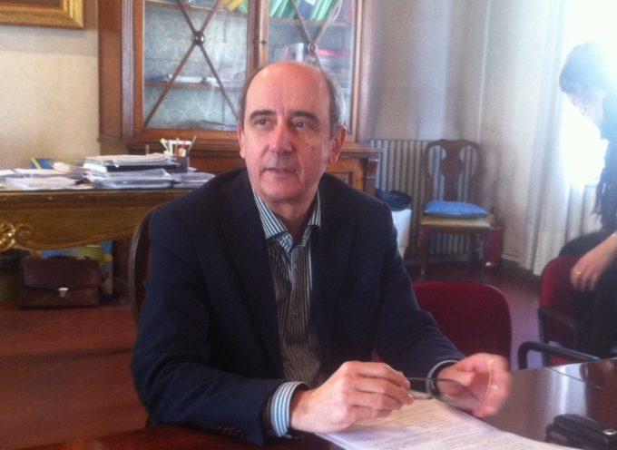 lucca  – APPROVAZIONE RENDICONTO – INTERVENTO DELL'ASSESSORE ALLE FINANZE  ENRICO CECCHETTI