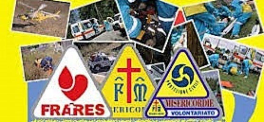 CAPANNORI – SERVIZIO CIVILE NAZIONALE PRESSO LA MISERICORDIA DI MASSA MACINAIA E SAN GIUSTO DI COMPITO
