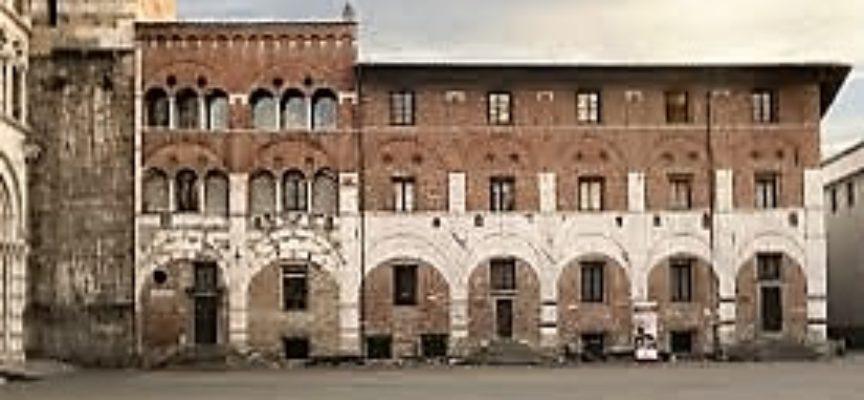 """""""Incontri con le eccellenze"""" 2016 all'auditorium della Fondazione Banca del Monte di Lucca"""