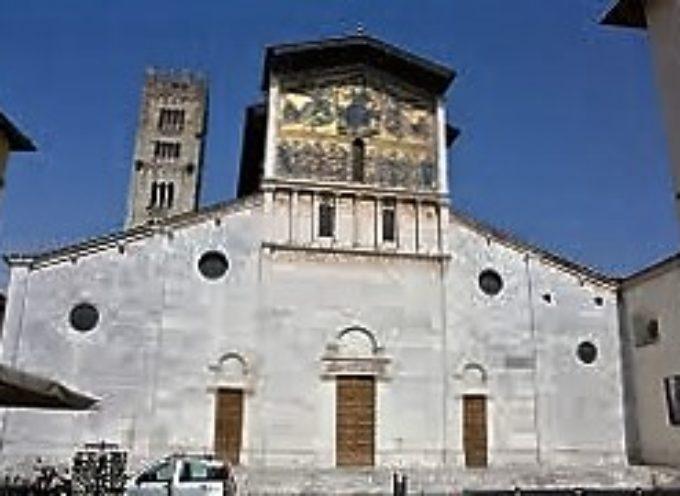 luccA – Da  ieri  3 euro per visitare San Frediano[video]