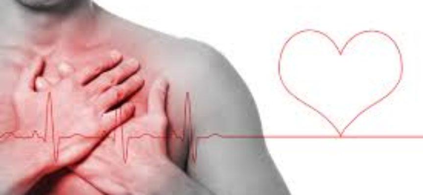 Lucca, una città cardioprotetta contro l'infarto