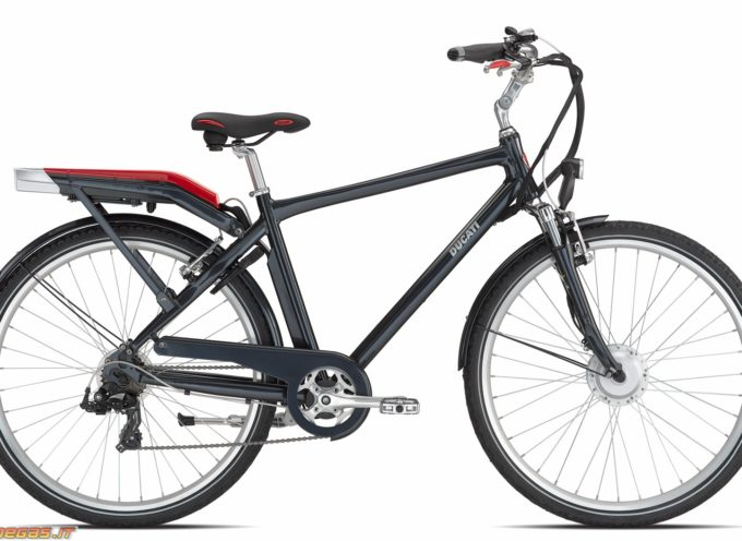 capannori – Dieci biciclette a pedalata assistita a disposizione
